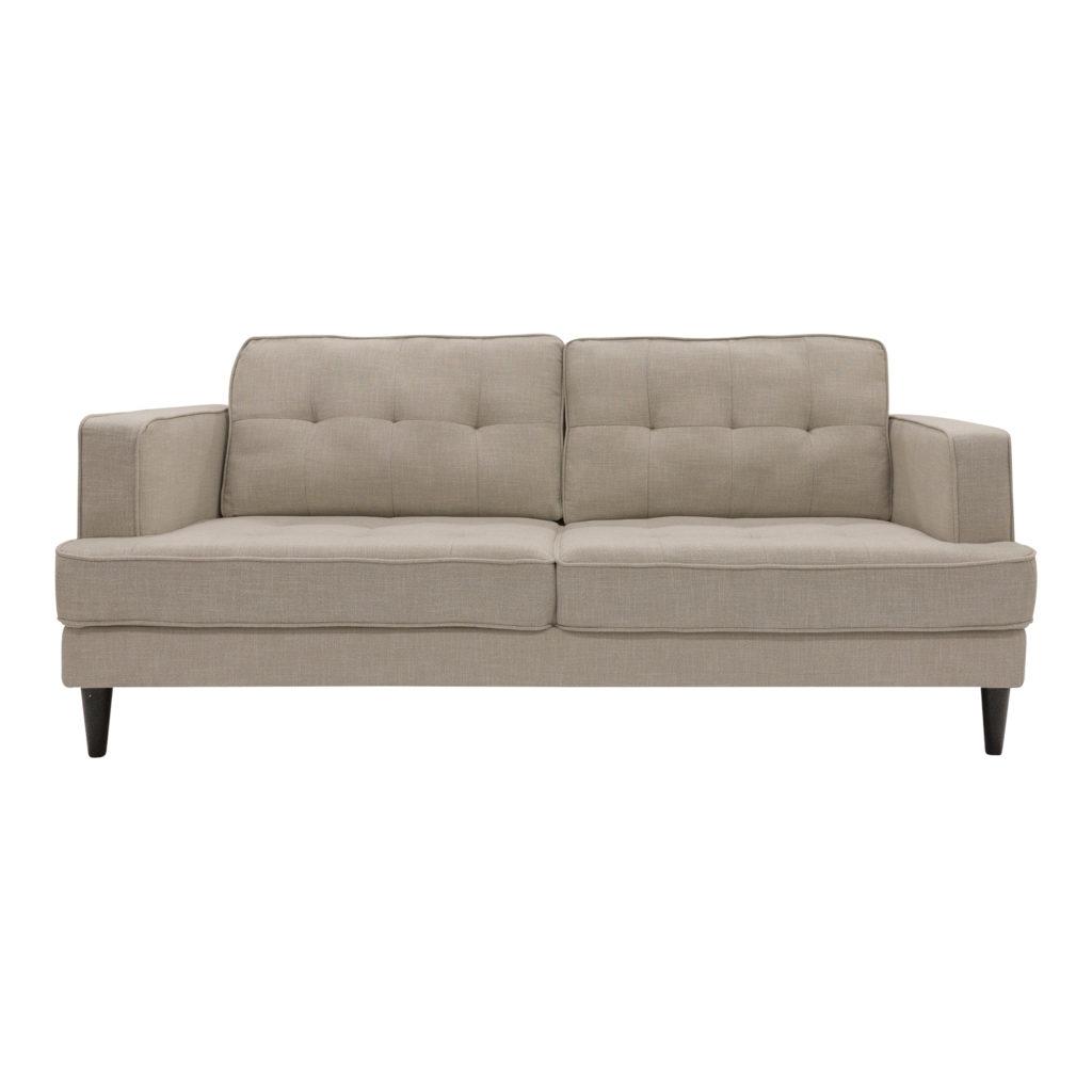 Bailey 2.5 Seat Sofa Huskey_1 Front