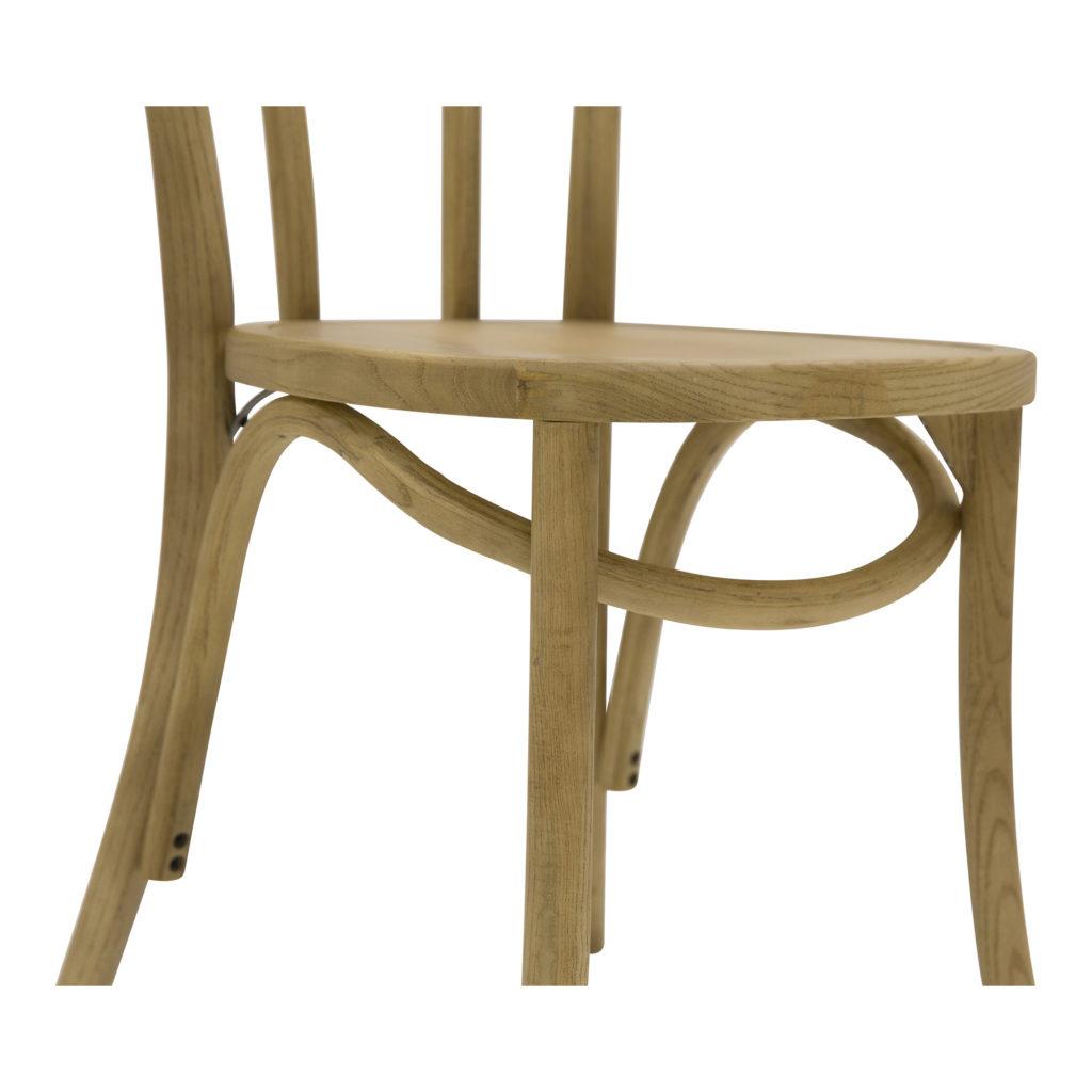Bentwood Dining Chair Elm_6 Detail
