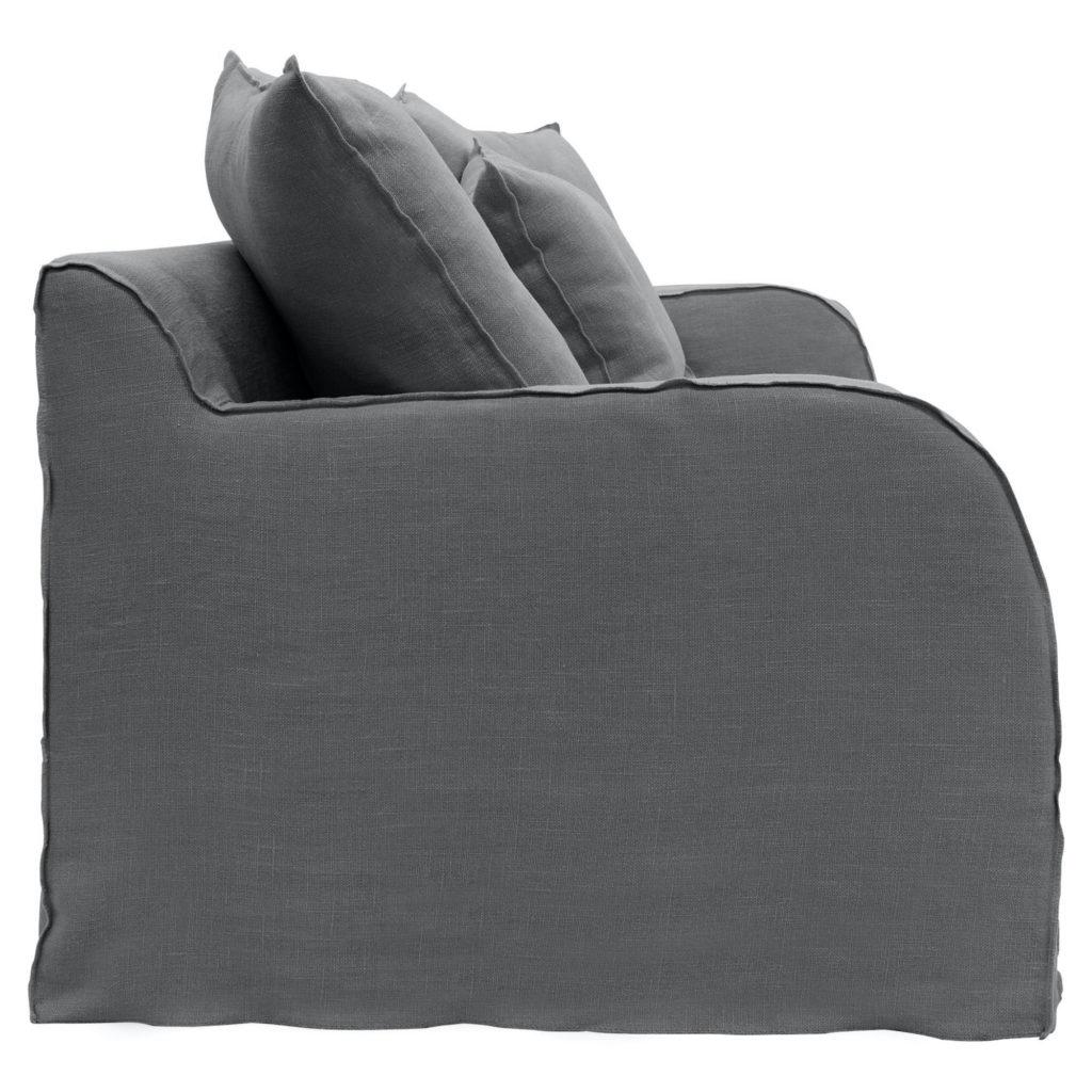 Easton 3 Seat Sofa Oat_2 Side