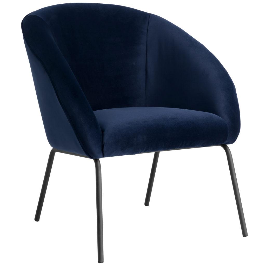 Zoe-Velvet-Armchair
